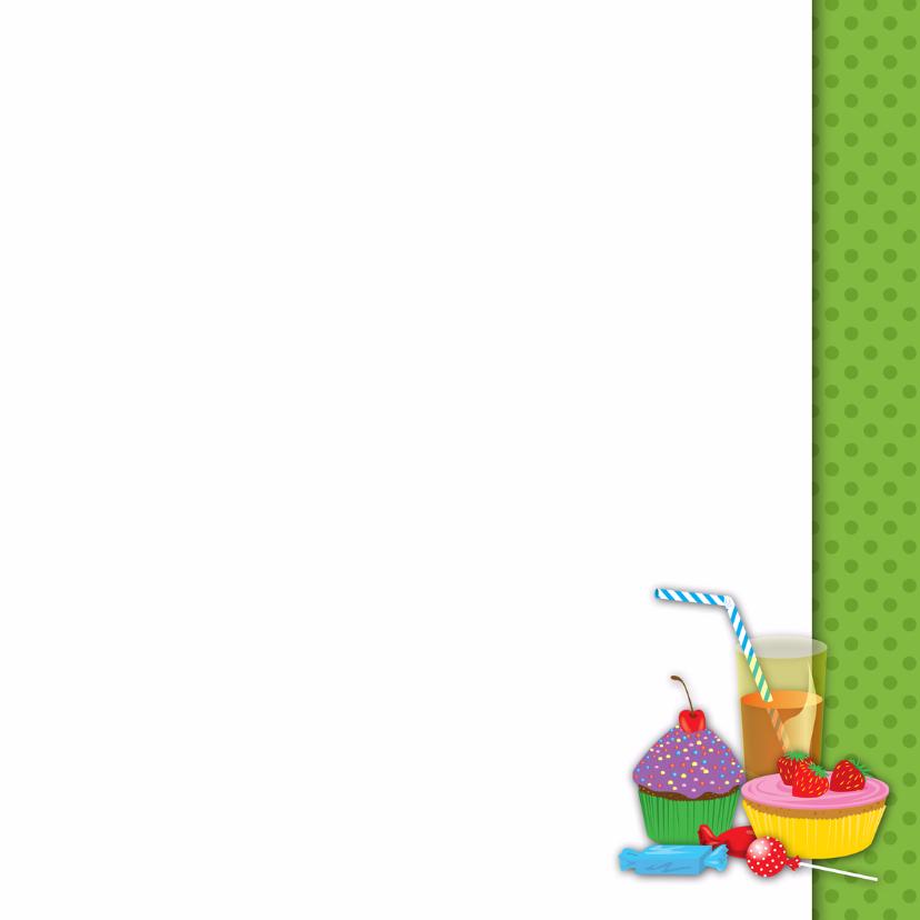 YVON eigen naam & leeftijd taart jongen 3