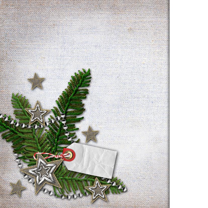 YVON geloof hoop en Liefde kerstboom vk 2