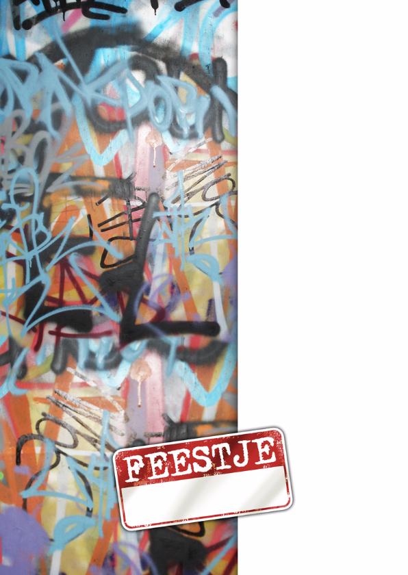 YVON graffiti gezocht mannenkaart puber 2