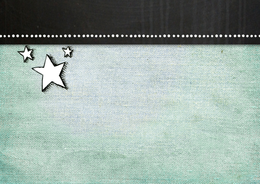YVON label krijtbord strak 2
