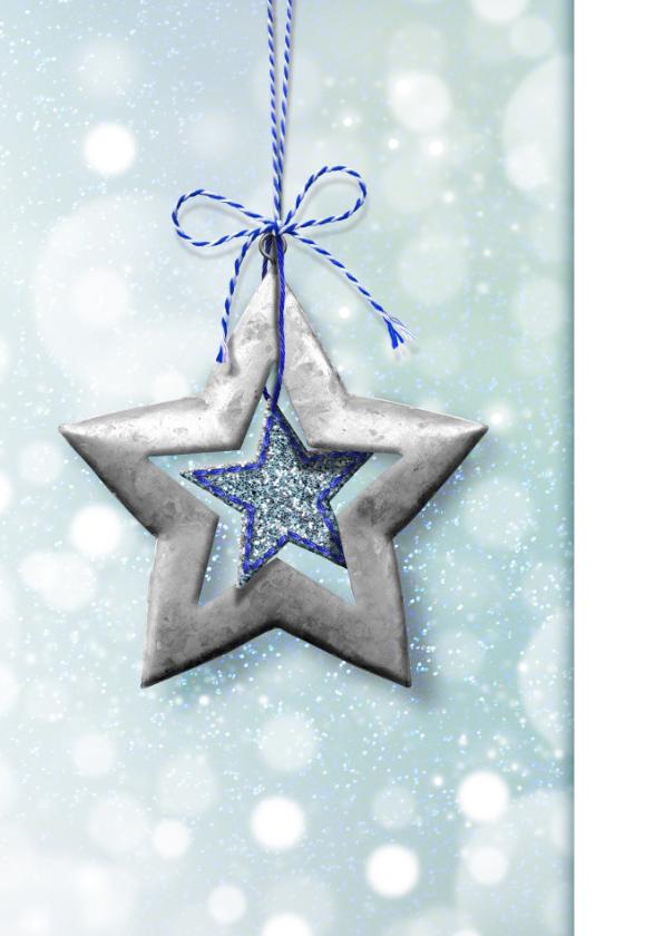 YVON ster blauw bling 2