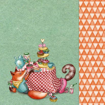 YVON uitnodiging high tea dieren 2