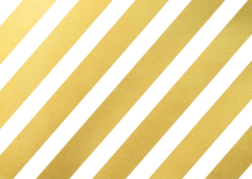 Zakelijk kerst foto logo goud - SG 2