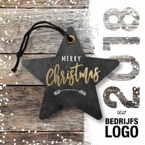 Zakelijk kerstkaart 2018 ster logo