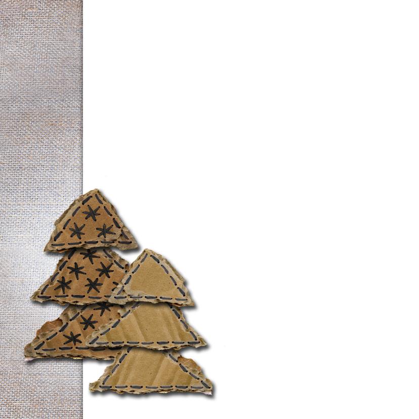 zakelijke kerst kerstboom foto 2