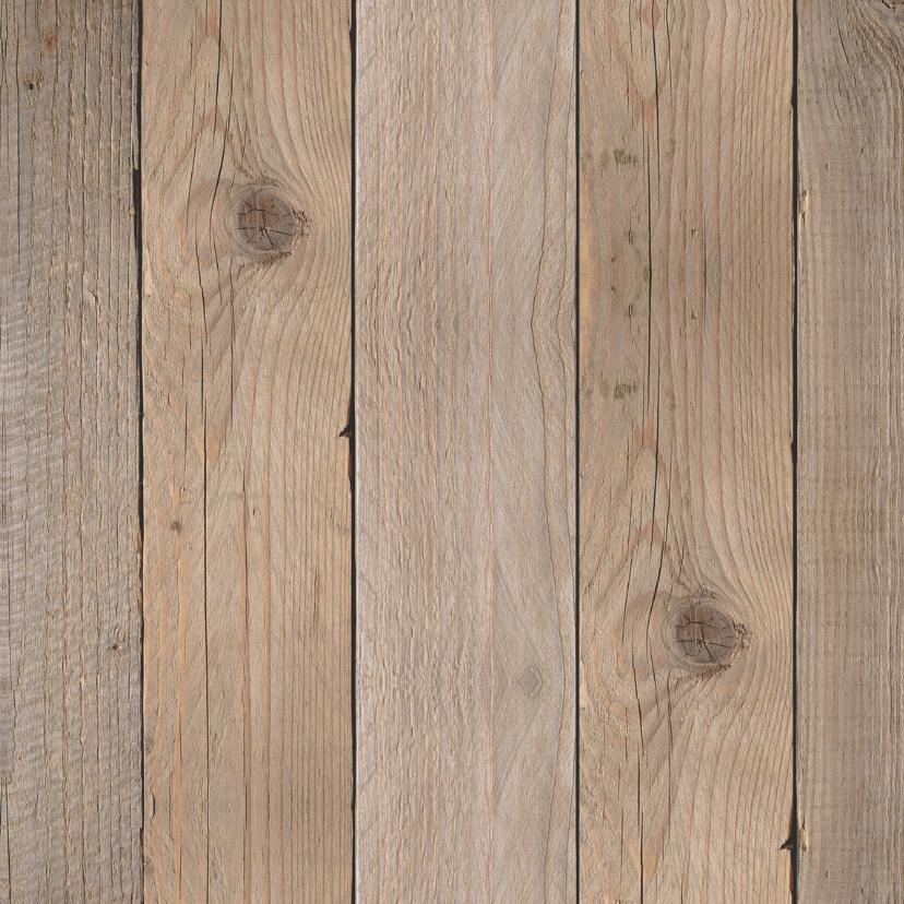 Zakelijke kerstkaart hout mintgroen 2