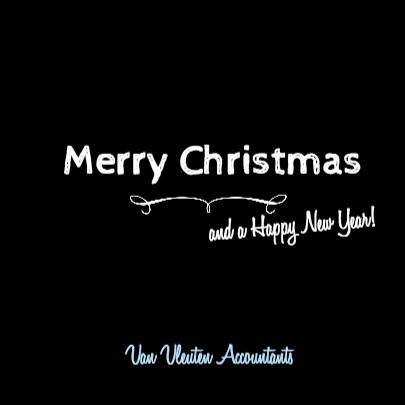 Zakelijke-kerstkaart-Kerstster 3