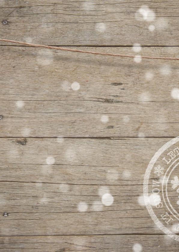Zakelijke kerstkaart logo 2