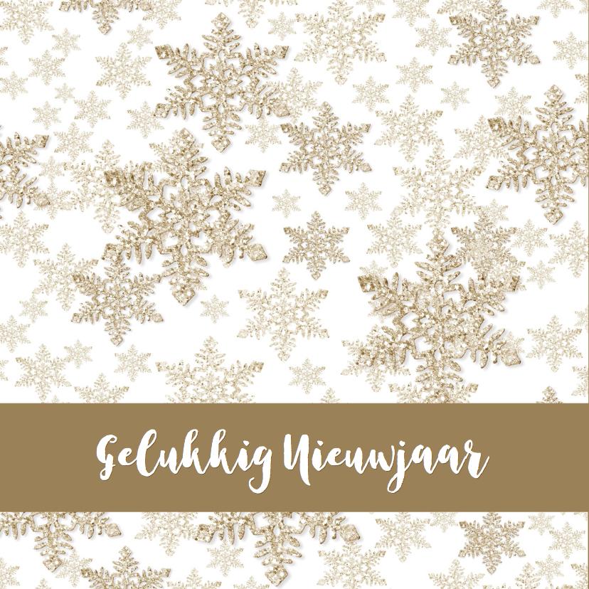 Zakelijke kerstkaart met foto en logo - SG 2