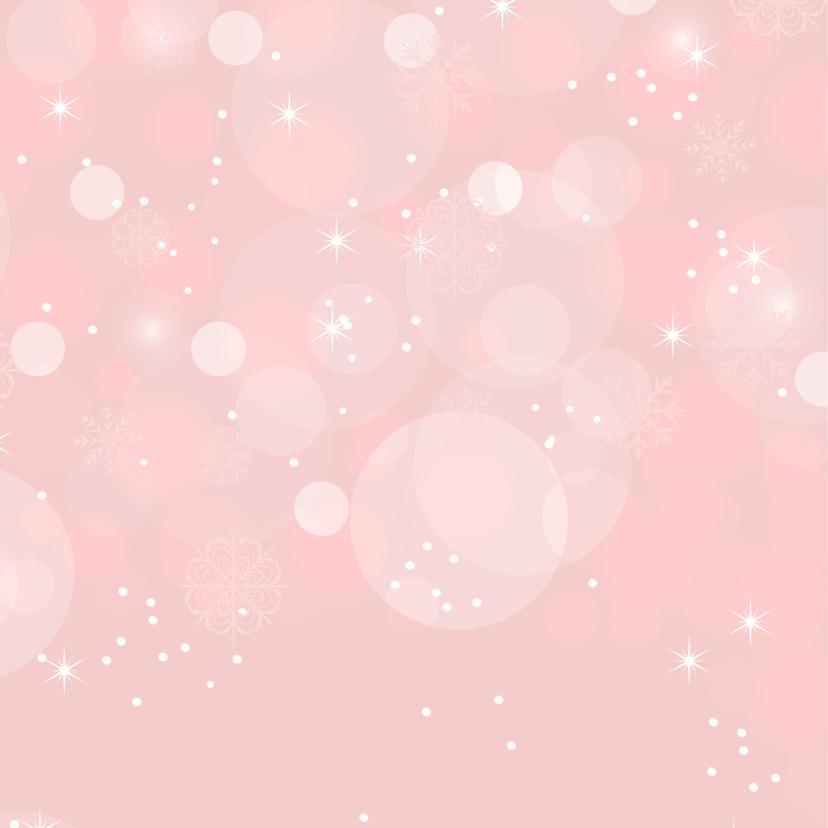 Zakelijke kerstkaart met logo 2