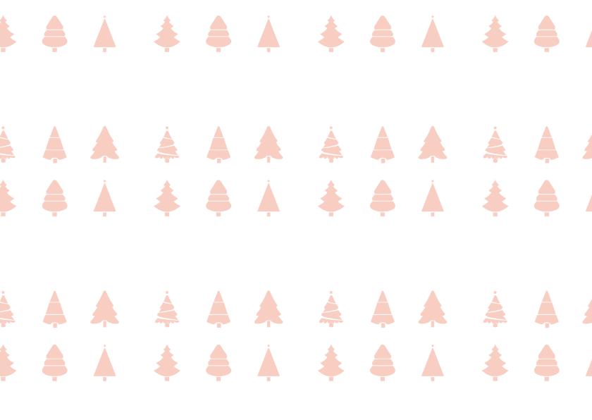 Zakelijke kerstkaart vlakken foto's 2