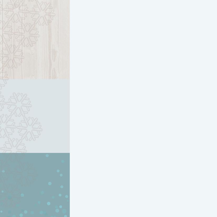 Zakelijke nieuwjaarskaart blauw av 2