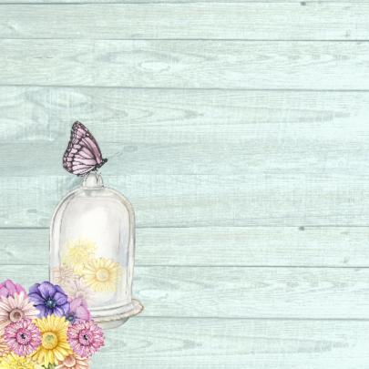 zomaar bloemen stolp 2