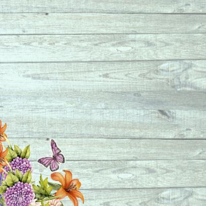 Zomaar fleurige bloemen 2