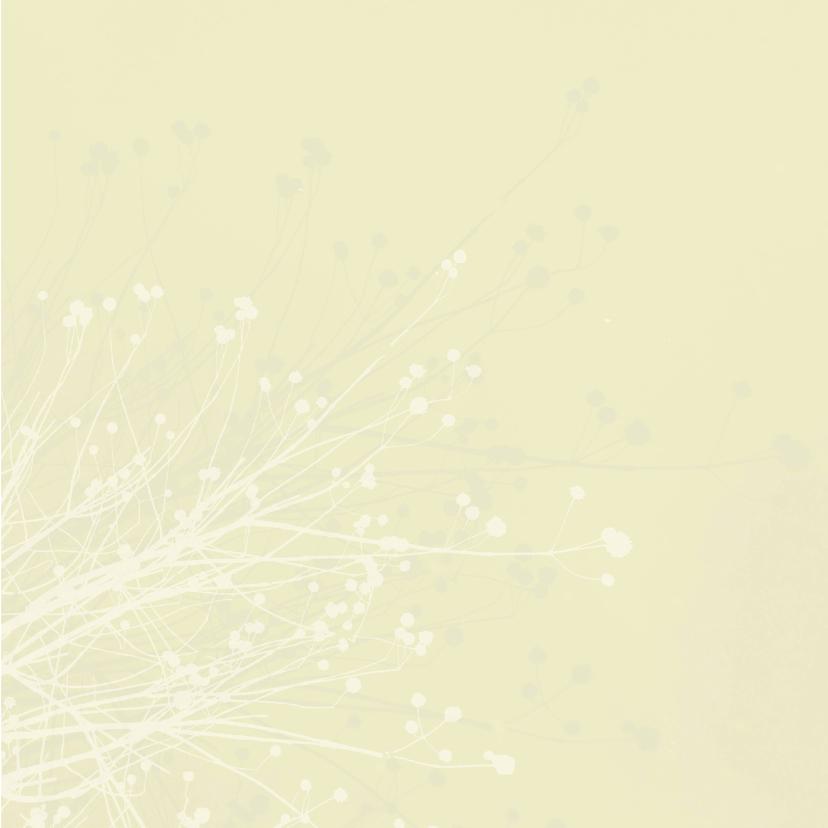 Zomaar kaarten - Gouden takjes 3