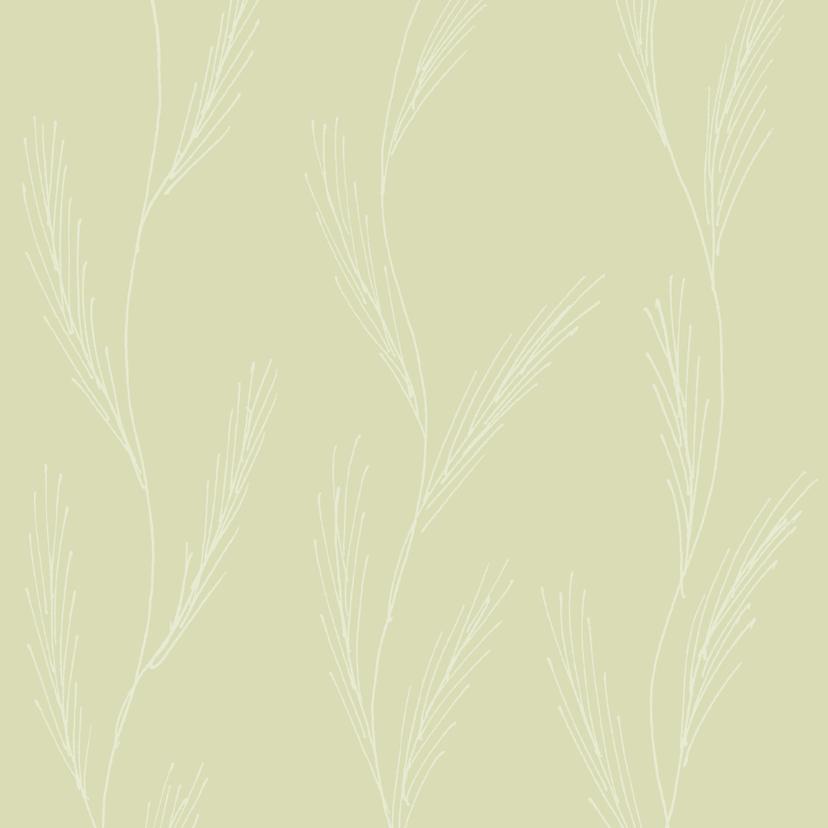 Zomaar kaarten - Tropische blad 2
