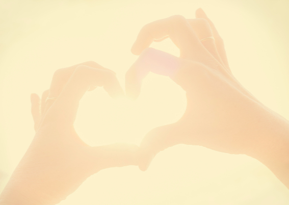 zonnig hart  3