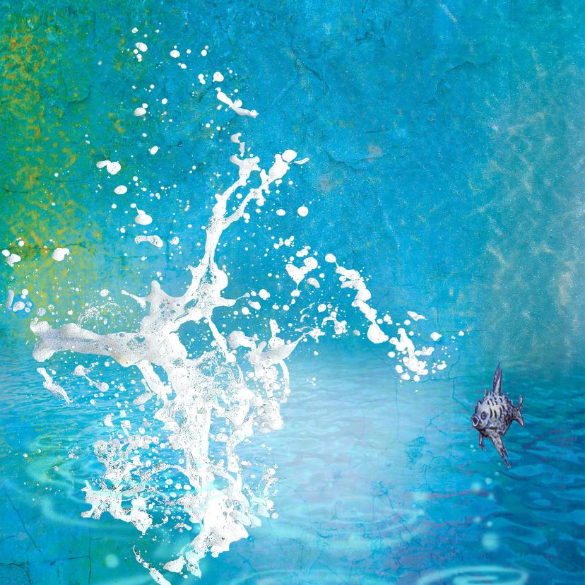 Zwemdiploma gefeliciteerd - HAAI - SG 2